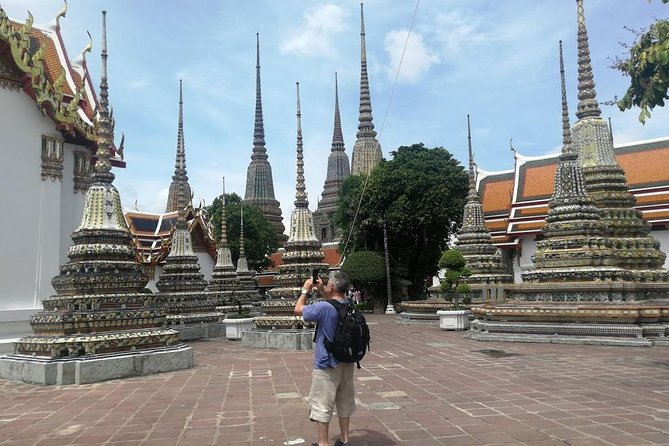 Bangkok 4 Hours Tour By Private Guide photo 2