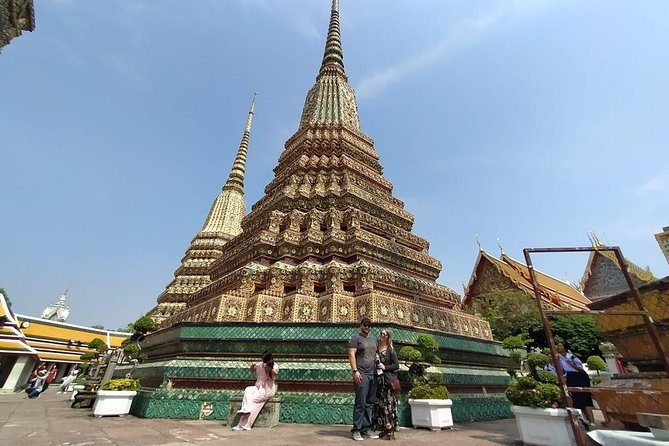 Bangkok 4 Hours Tour By Private Guide photo 7