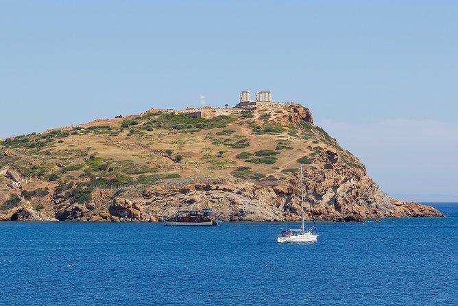 Shore Excursion-Cape Sounio & The Temple of Poseidon Private Tour