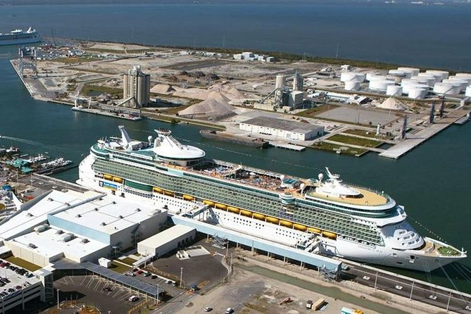 Transfer from Orlando to Cape Canaveral/Cruises/Cocoa Beach