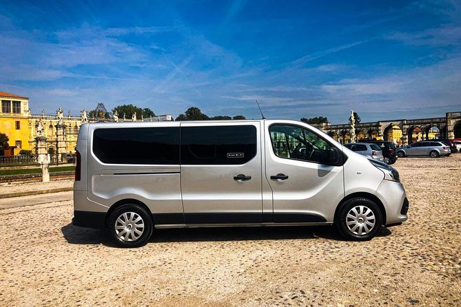 Venice Airport (VCE) - Venice, Cruise Port / Private Arrival Van Transfer photo 3