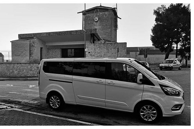 Matera Alberobello and Polignano tour