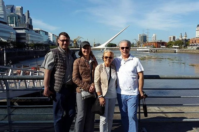 Private Custom Tour of Buenos Aires by Iconic Buenos Aires. photo 7