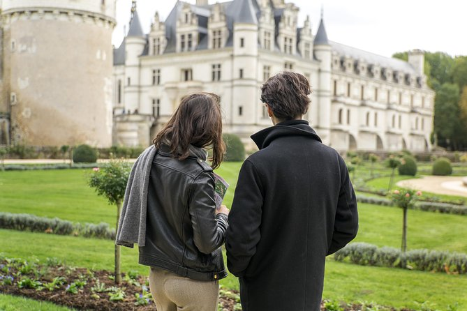 Leonardo DA VINCI 's Final Footsteps: Three Castles of The Loire Valley photo 17