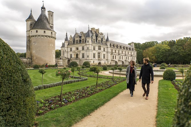 Leonardo DA VINCI 's Final Footsteps: Three Castles of The Loire Valley photo 13