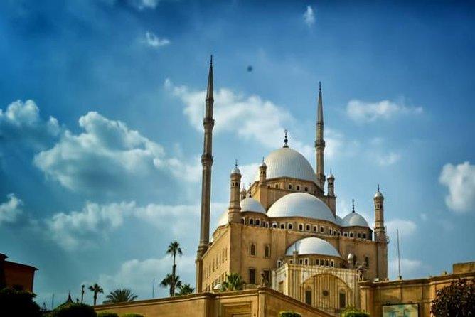 Hurghada - Cairo two days tour
