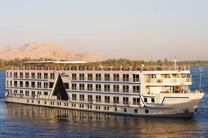 Nile Cruise 4nights – 5days