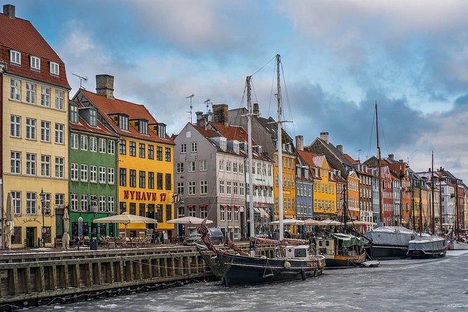 Copenhagen's Christmas Spirit Private Walking Tour