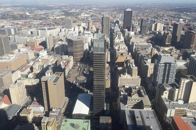 The One Joburg City Tour photo 2