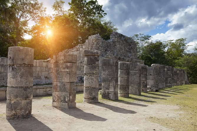 Chichen Itza Plus with Cenote and Valladolid City from Playa del Carmen photo 4