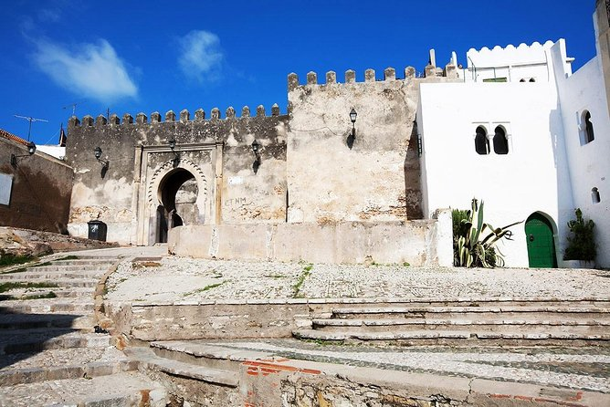 Tetouan Private Day Tour from Tangier photo 6