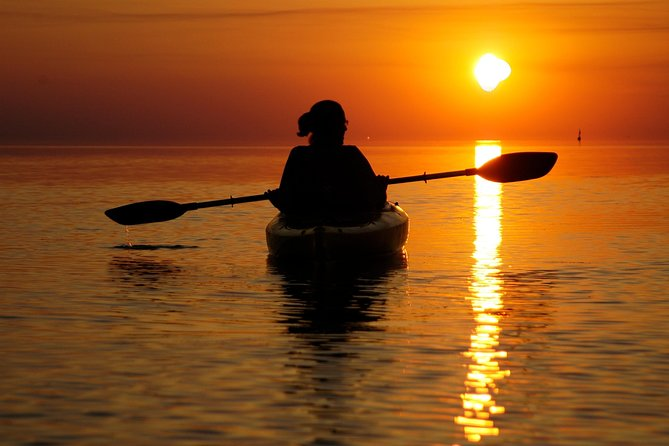Cape Hatteras Kayak Adventure in Rodanthe