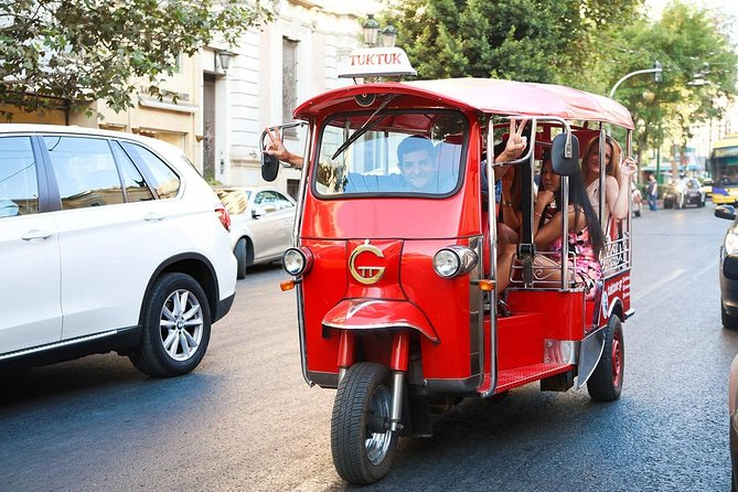 "Tuk Tuk in Kypseli, a ""beehive"" in the middle of Athens!! photo 8"