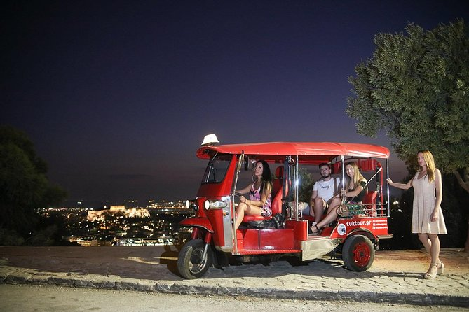"Tuk Tuk in Kypseli, a ""beehive"" in the middle of Athens!! photo 6"