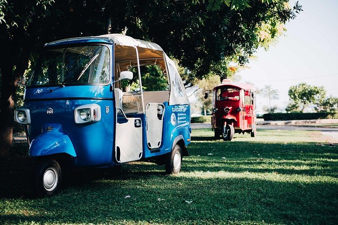 "Tuk Tuk in Kypseli, a ""beehive"" in the middle of Athens!! photo 7"