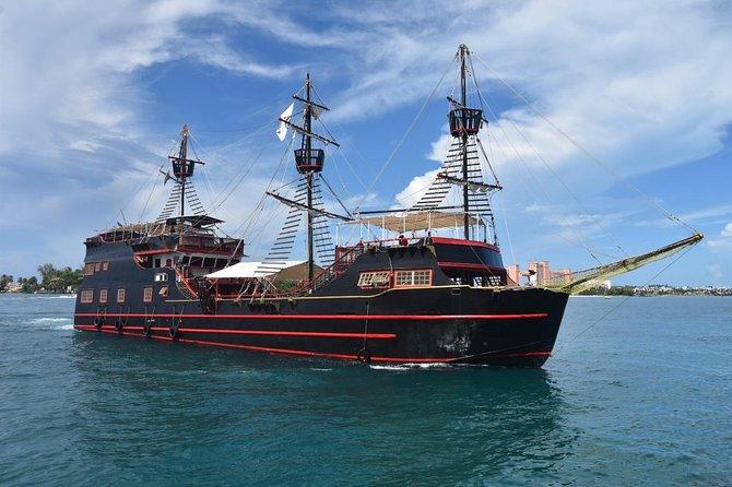 Pirate Mutiny Adventure Boat Cruise Tour/Trip