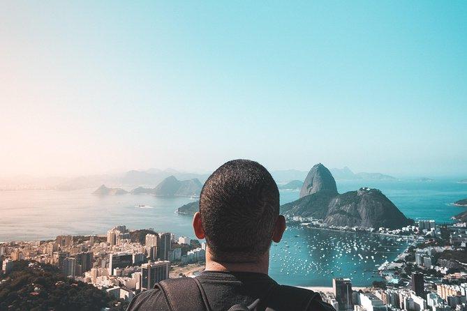 Rio de Janeiro: Half Day Sugar Loaf & Corcovado with Lunch