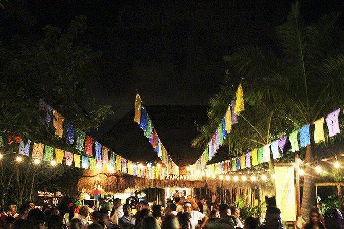 Mexican Party Tour Xoximilco