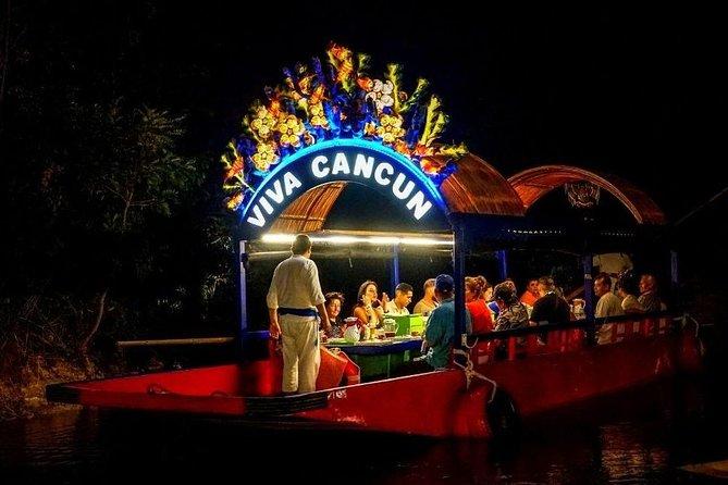 Tour Xoximilco From Cancun