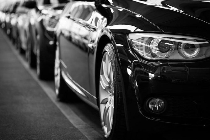 private chauffeur VTC Lyon to accompany you during your stay in Lyon