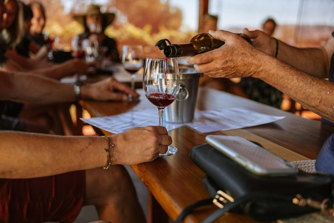 Wijngaard- en wijnproeverijervaring in Hudson Valley