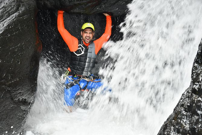 Crystal Canyoning Rainforest/Waterfall Experience photo 9