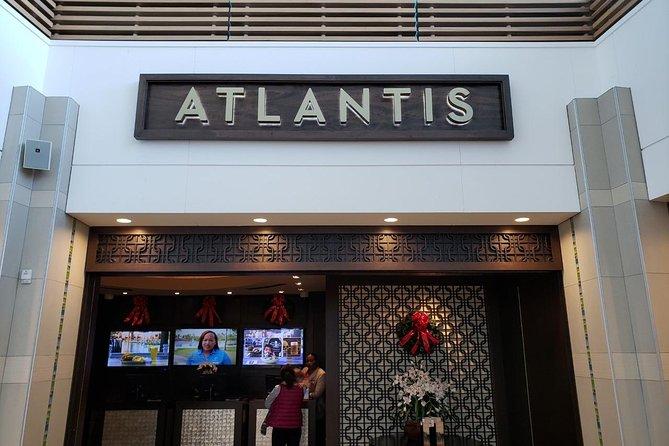 RoundTrip Transport From Airport to Atlantis, Warwick, Comfort Suites, RIU, P.I