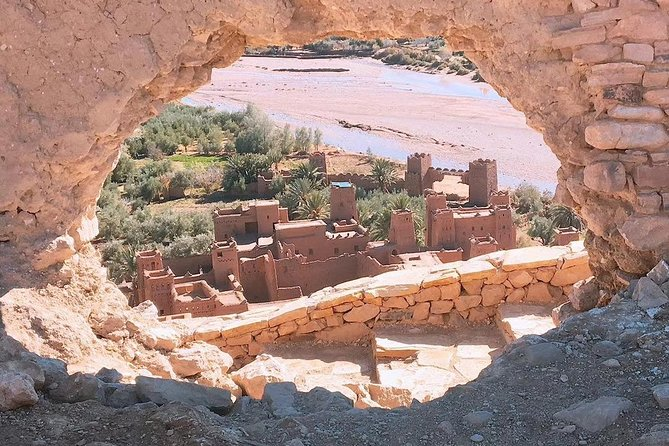Fes to Marrakech sahara tour 3 days photo 6