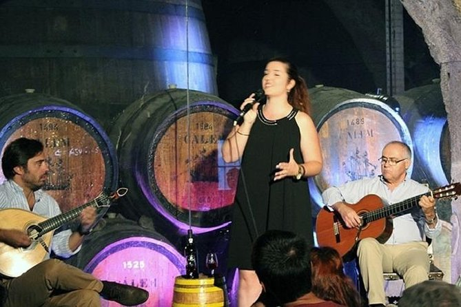The Belem District and a Fado Evening in Lisbon