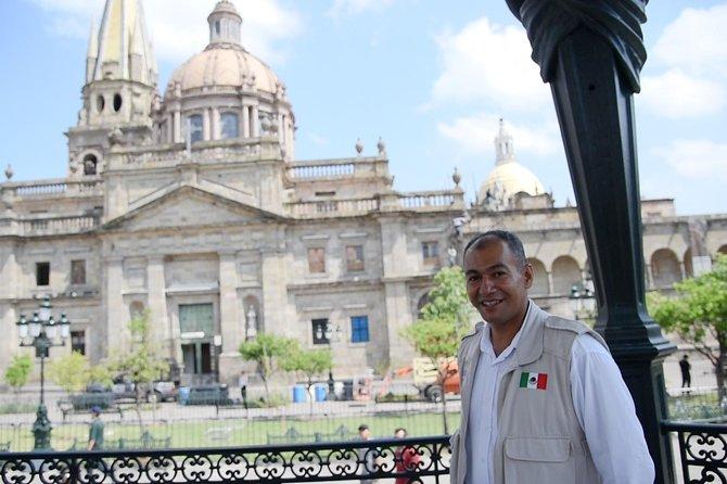 Guadalajara City Tour