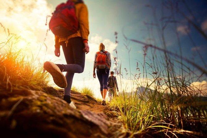 Hiking - Ñymejan-Santa Marta-Colombia