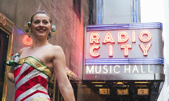 A Radio City Rockette's Guide to New York City