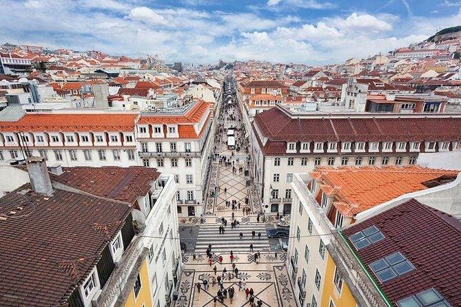 Transfer Lisbon - Airport