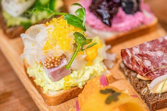 Prague Food Tour