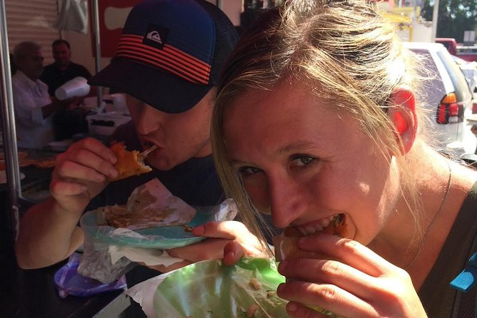 San Diego Taco Crawl - A Curated Tour of San Diego's Best Tacos - Private Tour