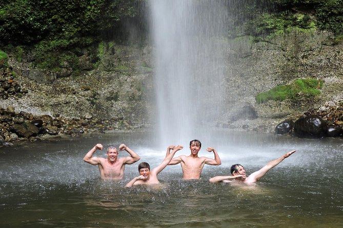 Baños Nature and Adventure 2 Days.
