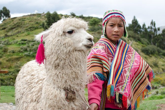 Sacred Valley + Machu Picchu 2 days photo 6