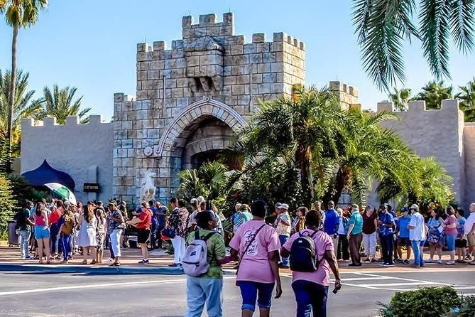 Holy Land Orlando Tour - Private Tour up to 14 Travelers