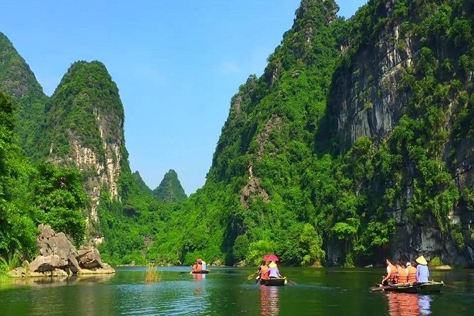 Halong Bay Best Tours