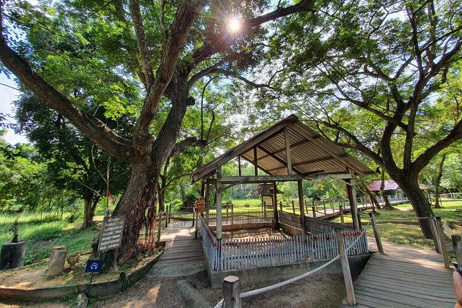 4 Days Cambodia Holiday (Phnom Penh & Siem Reap)