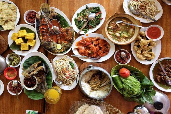 Yogyakarta Night Food Discovery