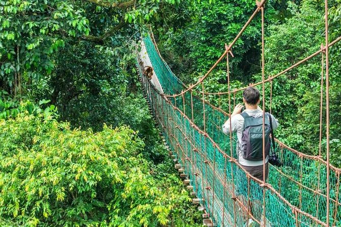 3d2n Danum Valley Field Centre - Nature Lover Experience (budget)