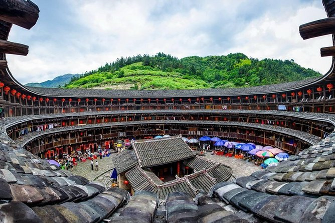 Private Two-Day Fujian Hakka Tulou Trip