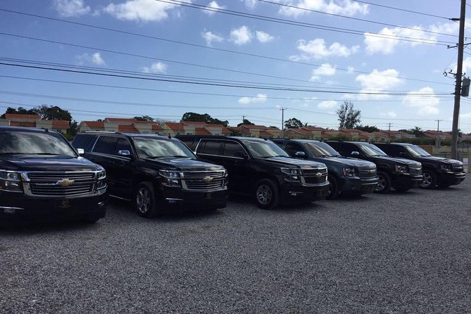 VIP Transportation in Punta Cana ( ONE WAY )