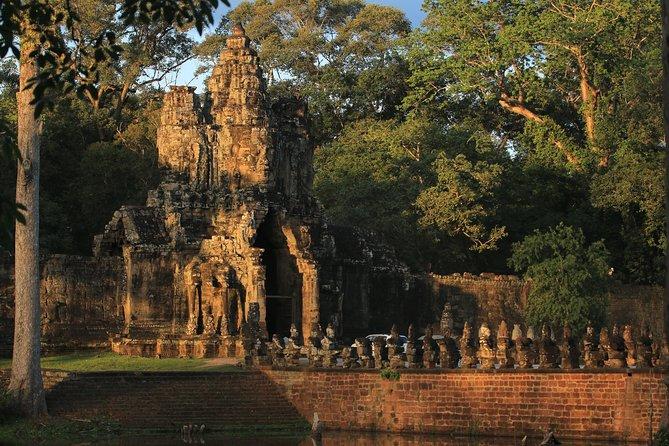 Private Tour: Siem Reap City & Temples