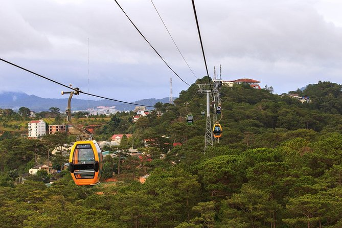 Dalat City Highlights Tour in 1 day photo 5