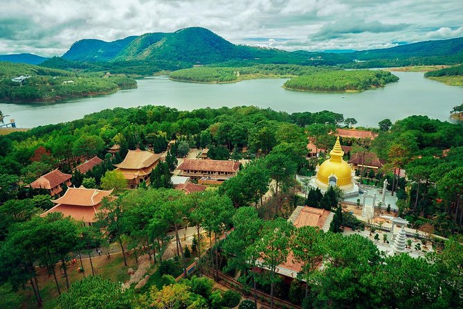 Dalat City Highlights Tour in 1 day photo 2