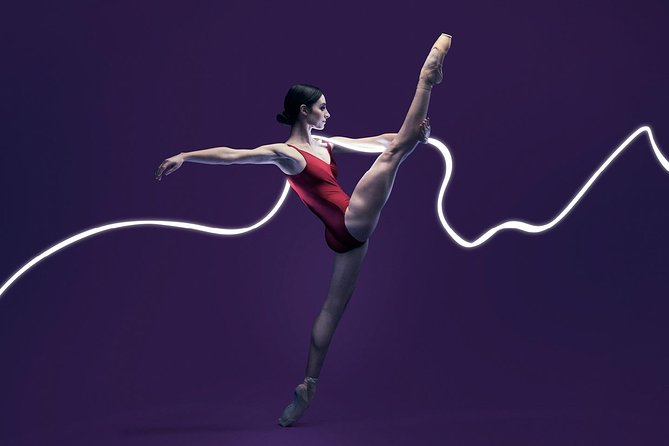 The Australian Ballet presents Volt at the Sydney Opera House