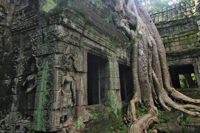 5 Days Vacation Siem Reap & Phnom Penh