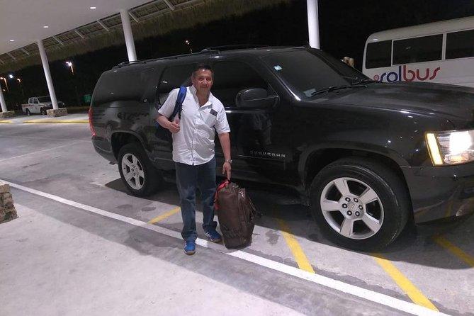 Transportation VIP Punta Cana - BAVARO ( ROUND TRIP )